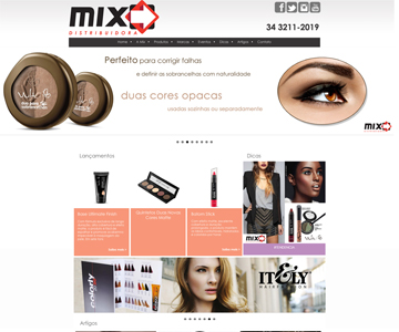Distribuidora Mix